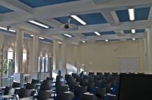 Chichester main hall