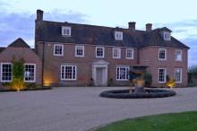 East Hoe Manor