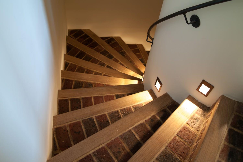 midhursts stairs