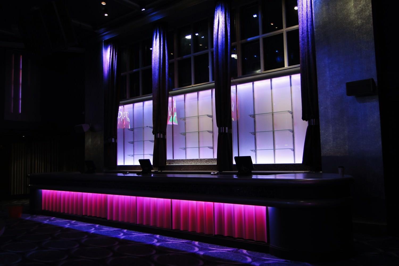 pryzm lights