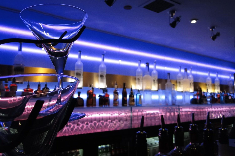 Pryzm bar