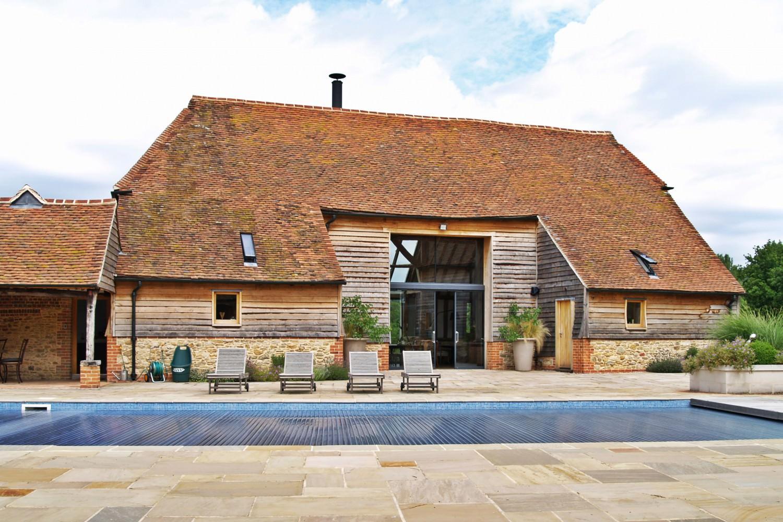 Surrey Barn