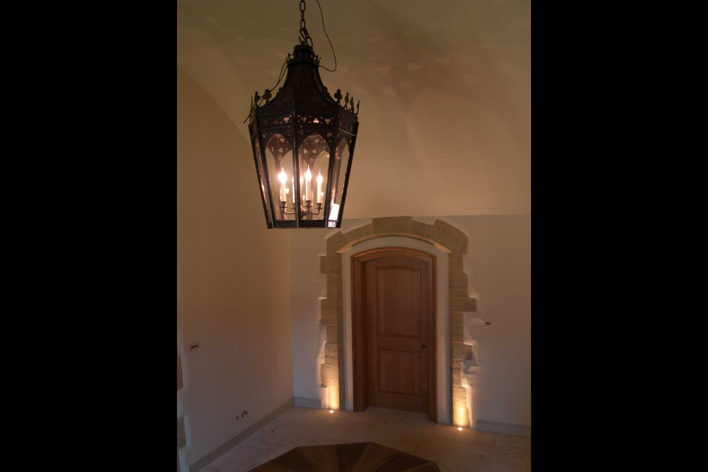 midhurst lantern