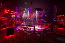 Moka Nightclub