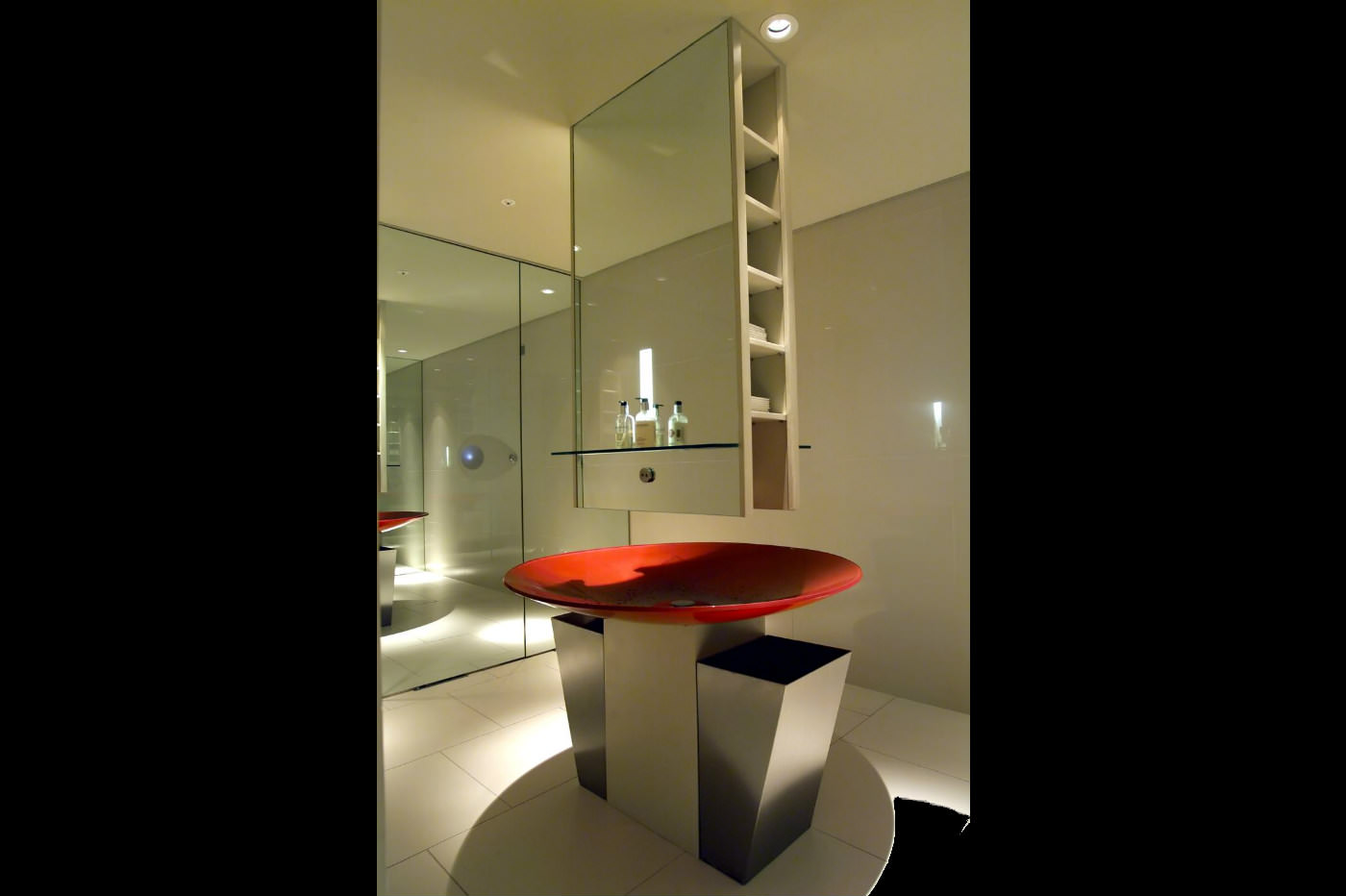 The Volt table